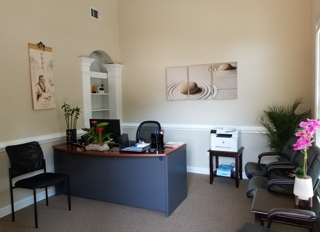Abbott Acupuncture | Atlanta - Roswell, GA
